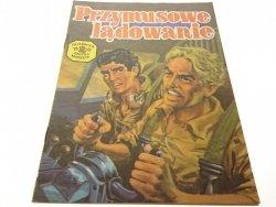 TAJEMNICA ZŁOTEJ MACZETY CZĘŚĆ 2 PRZYMUSOWE...1989