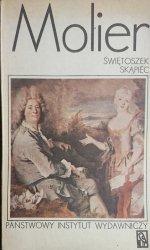 ŚWIĘTOSZEK SKĄPIEC - Molier 1985