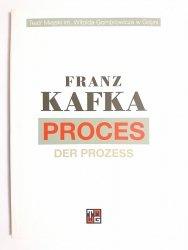 FRANZ KAFKA. PROCES. DER PROZESS 2009