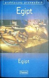 PRAKTYCZNY PRZEWODNIK. EGIPT - Richardson 2001
