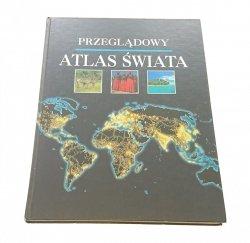 PRZEGLĄDOWY ATLAS ŚWIATA (1994)