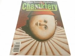 CHARAKTERY NR 9 (68) WRZESIEŃ 2002