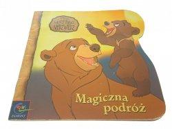 MÓJ BRAT NIEDŹWIEDŹ. MAGICZNA PODRÓŻ (2004)