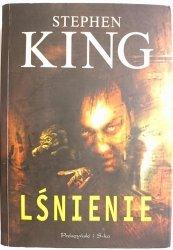 LŚNIENIE - Stephen King 1997