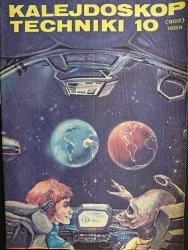 KALEJDOSKOP TECHNIKI NR 10 (389) 1989