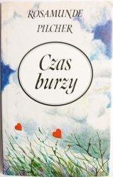 CZAS BURZY - Rosamunde Pilcher 1994