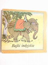 BAJKI INDYJSKIE - Michalina Jankowska 1987