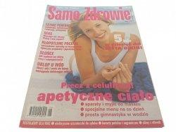 SAMO ZDROWIE NR 06/32 CZERWIEC 2000