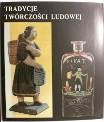 TRADYCJE TWÓRCZOŚCI LUDOWEJ - Alena Vondruśkova