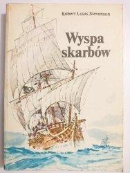 WYSPA SKARBÓW - Robert Louis Stevenson 1988