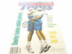 TENIS NR 8-9 (108/109) GRUDZIEŃ 2007