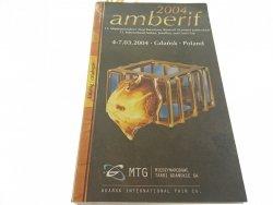 AMBERIF 2004 4-7.03.2004 GDAŃSKA POLAND