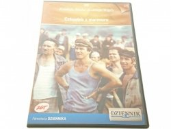 CZŁOWIEK Z MARMURU DVD
