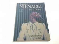 SUMIENIE - Zbigniew Nienacki 1989