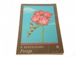 FREZJA - K. Kukułczanka (1979)