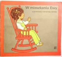 W MIESZKANIU EWY - Ewa Gutowska 1981