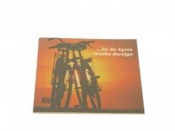 ...BO DO ŻYCIA TRZEBA DWOJGA (2003) (mini książka)