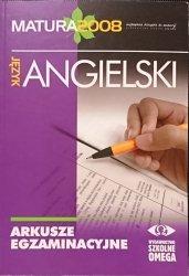 MATURA 2008 JĘZYK ANGIELSKI ARKUSZE EGZAMINACYJNE