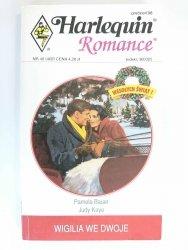 WIGILIA WE DWOJE - Pamela Bauer, Judy Kaye 1998