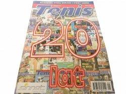 TENIS NR 5 (105) LIPIEC 2007