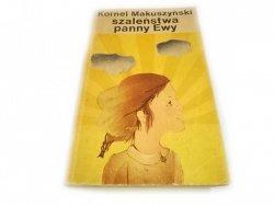 SZALEŃSTWA PANNY EWY - Kornel Makuszyński 1979