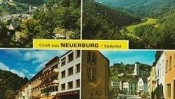 GRUSS AUS NEUERBURG / SUDEIFEL