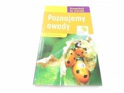 POZNAJEMY OWADY - Robert J. Dzwonkowski 2007