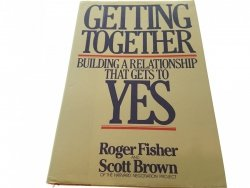 GETTING TOGETHER - Roger Fischer 1988