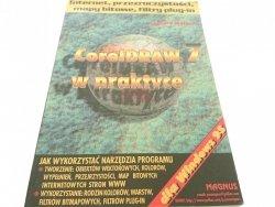 CORELDRAW 7 W PRAKTYCE - Matzner 1997
