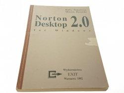 NORTON DESKTOP 2.0 - Kuba Pancewicz (1992)