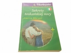 SEKRETY TOSKAŃSKIEJ NOCY - Joanna Mansell (2002)