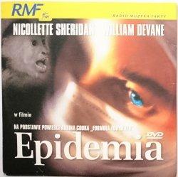 EPIDEMIA. FILM DVD