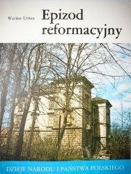DNiPP: EPIZOD REFORMACYJNY - Wacław Urban 1988