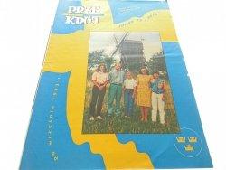 PRZEKRÓJ NUMER 39/2518 26 WRZESIEŃ 1993