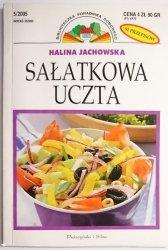 SAŁATKOWA UCZA - Halina Jachowska 2005