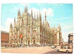 MILANO. IL DUOMO