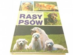 RASY PSÓW - Eva-Maria Kramer 1998