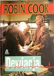 DEWIACJA - Robin Cook 1994