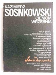 CIENIOM WRZEŚNIA - Kazimierz Sosnkowski 1989