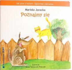 POZNAJMY SIĘ - Mariola Jarocka 2006