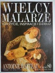 WIELCY MALARZE CZĘŚĆ 80