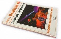 TAJEMNICZA PRZESZŁOŚĆ TOM 2 - Robert Charroux 1995