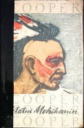OSTATNI MOHIKANIN TOM II - James Fenimore Cooper 1956