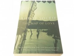 THE MAP OF LOVE - Ahdaf Soueif 2000