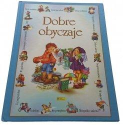 DOBRE OBYCZAJE (2003)