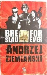 BRESLAU FOR EVER - Andrzej Ziemiański 2008