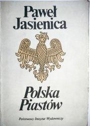 POLSKA PIASTÓW - Paweł Jasienica 1985
