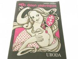 CO DZIEŃ PIĘKNIEJSZA. URODA - Maria Kędra 1990
