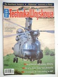 NOWA TECHNIKA WOJSKOWA 4-2004