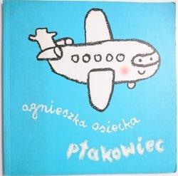 PTAKOWIEC - Agnieszka Osiecka
